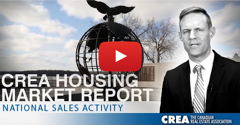 Canadian home sales ease back in September