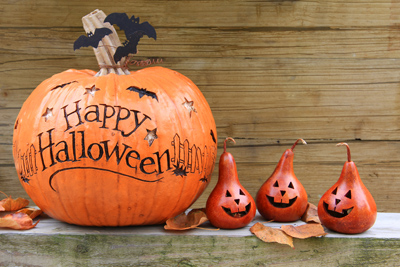 Halloween History & Safety Tips